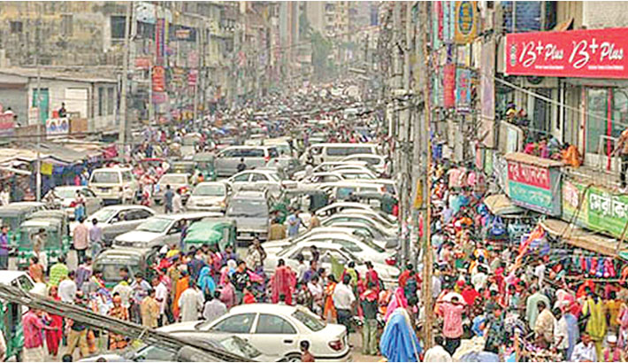 traffic problems of a large city essay