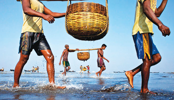 Life of Fishermen in Bangla Literature   2016-07-22