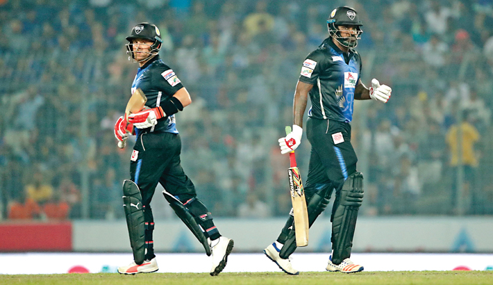 Rangpur play as a team in BPL, says Safwan Sobhan