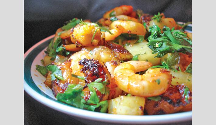 Promoting Bangladesh as Gastronomy Tourism Destination