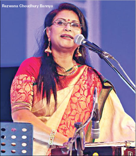 Cultural arena all set to celebrate Tagore's 158th birth anniv today