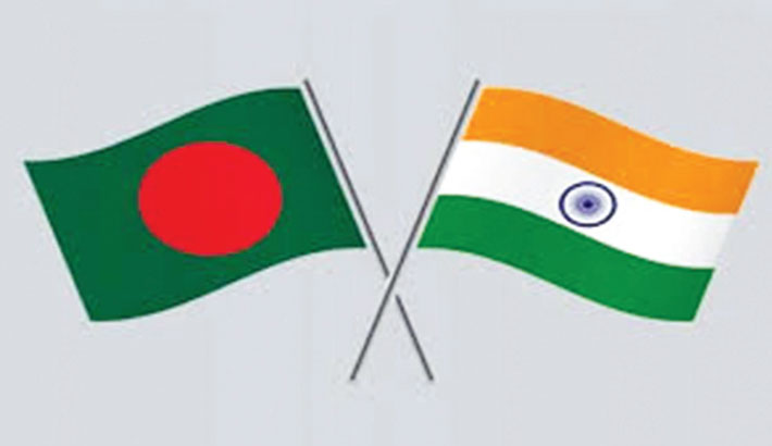 Bangladesh-India: