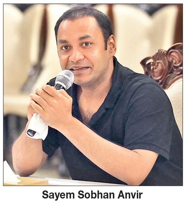 Sayem Sobhan Anvir re-elected Sheikh Russel chairman