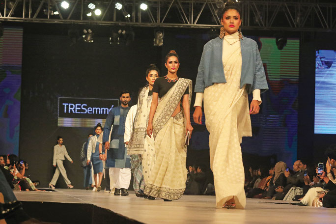 Tresemme Bangladesh Fashion Week 2020 Ends On A High Note 2020 01 27