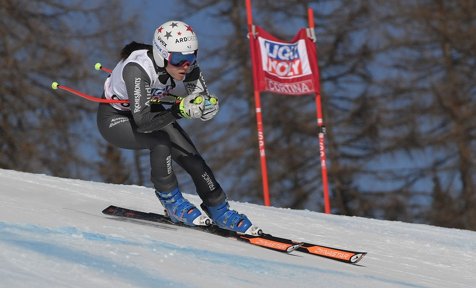 Women's Ski Alpine World Cup
