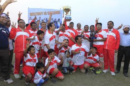 Bashundhara Sports Carnival