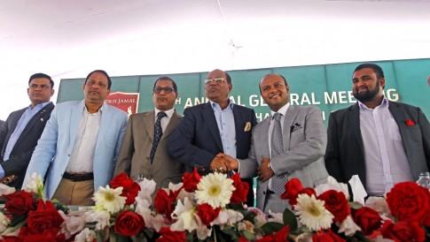 Safwan Sobhan new president of Sheikh Jamal Dhanmondi Club