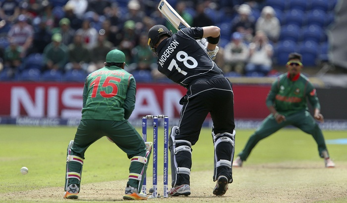 Bangladesh-New Zealand must-win match