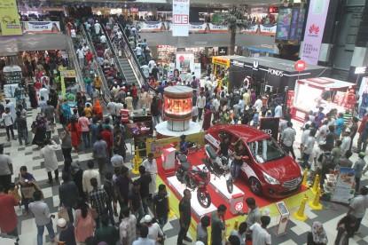 Eid Shopping 2017