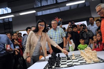 Mexico City chess tournament