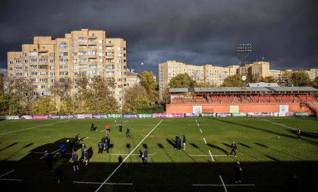 Rugby in Russia