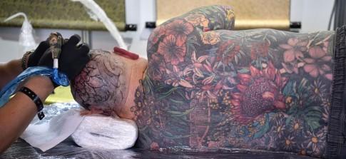 Tatto Festival