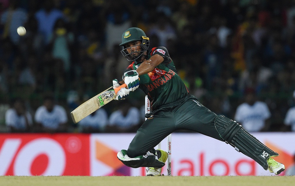 Bangladesh storms into Nidahas Trophy final