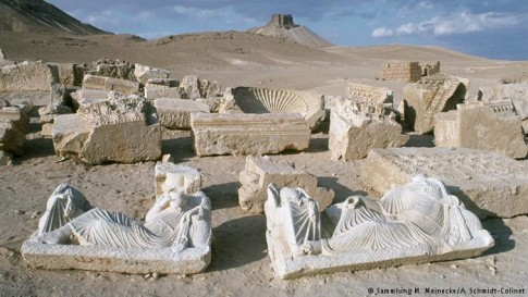 Syria's cultural landscape