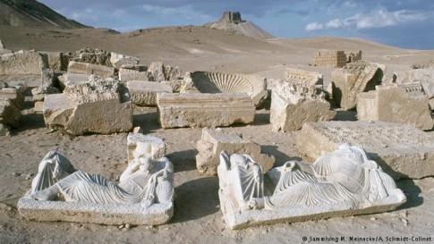 Syria's cultural landscape