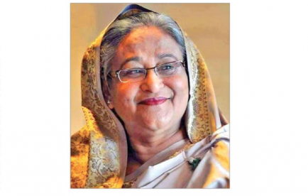 Happy Birthday Sheikh Hasina