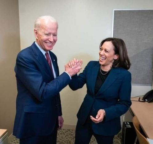 US Election 2020: Joe Biden wins the presidency