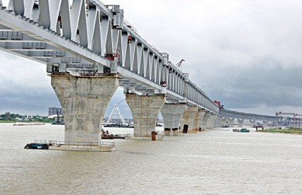Padma Bridge: Dream of millions becomes true