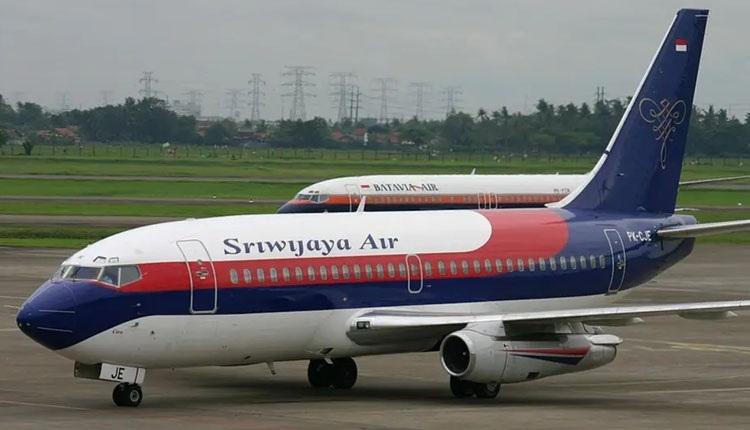 Indonesia Boeing 737 passenger plane crash