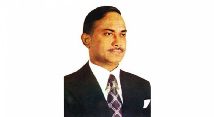 Zia's death anniversary being observed