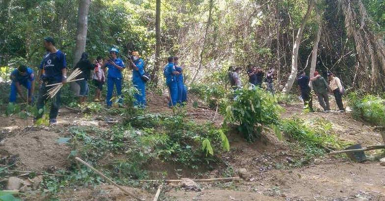 139 grave sites, 28 trafficking camps found in Malaysia