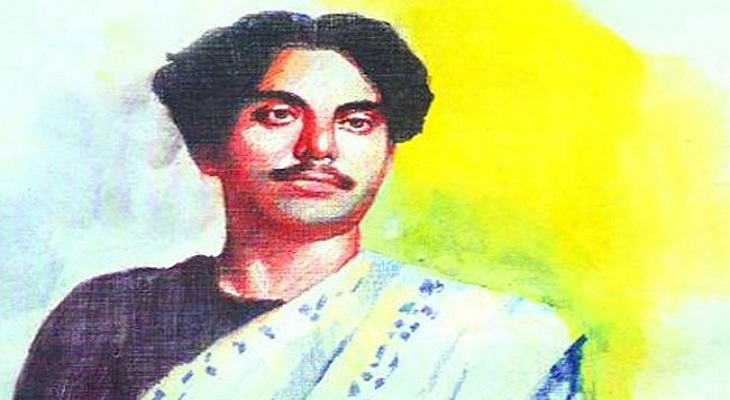 Nazrul's 116th birth anniversary being observed