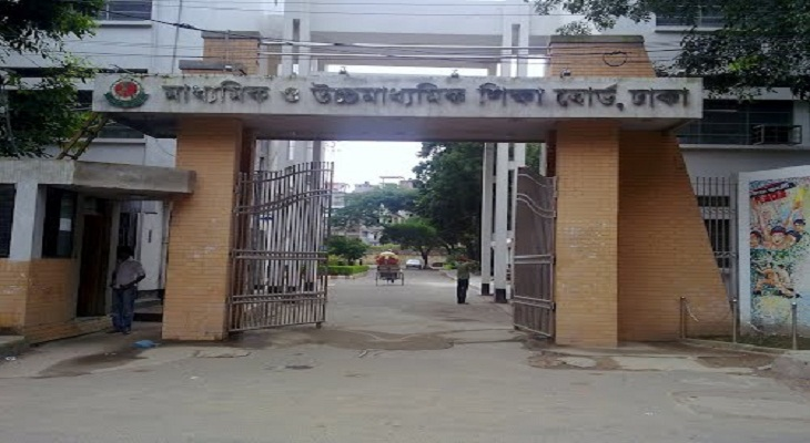 Top ten schools in Dhaka Board