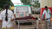 Indian botched sterilizations kill 8 women in Chhattisgarh