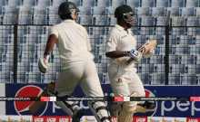Bangladesh openers break highest opening Test partnership