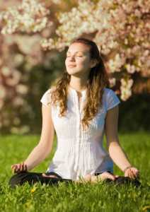 Positive thinking: how mindfulness brings peace of mind