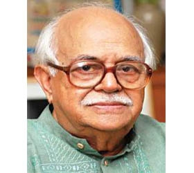 Prof Zillur Rahman Siddiqui passes away, PM condoles