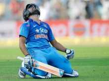 Rohit Sharma Creates History, Slams Record 264 in ODI