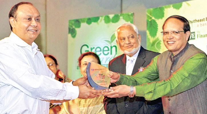 Bashundhara Group gets Star Client Award