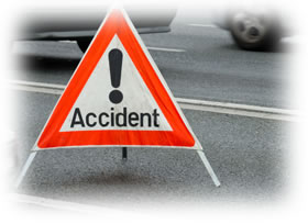 Robber killed in road accident in Laxmipur