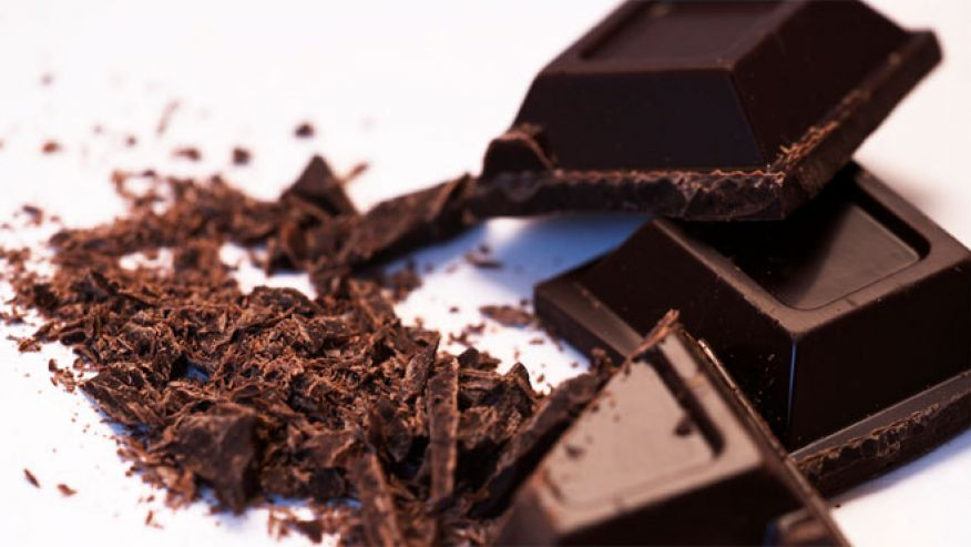 Chocolate makers warn that the world is running out of chocolate
