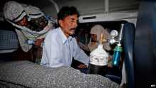 4 sentenced to death for Pakistan 'honour killing'
