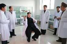 Signs N. Korea preparing bomb material amid nuclear test threats