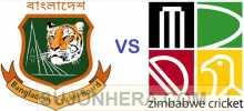 Bangladesh to meet Zimbabwe in 1st ODI this afternoon