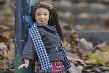 \'Anti Barbie\' doll goes on sale on US