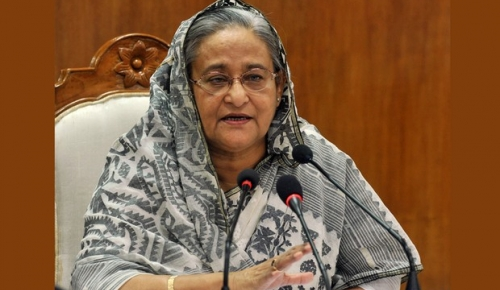PM gets 'South-South Cooperation Visionary Award'