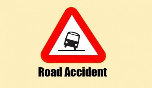 2 killed in road crash in Bogra