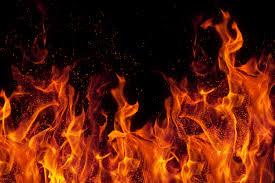 Fire at Brahmanbaria BTCL office