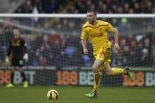 Rodgers under pressure to lift shattered Liverpool
