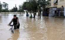 Floods kill at least 17 in southern Morocco