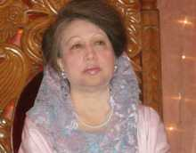 Khaleda's petitions order fixed on Nov 30