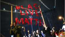 Ferguson shooting: Protests spread across US