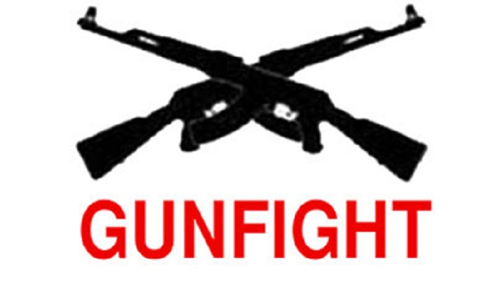 7 including 4 cops injured in Laxmipur gunfight