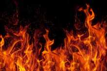 AL office, 3 shops burned down in Sylhet
