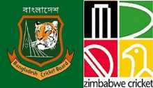Bangladesh bat, Jubair to debut in 4th ODI
