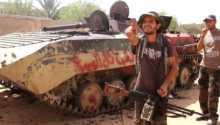 Gunmen shoot dead Egypt army colonel in Cairo